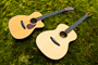 Collings OM2 Guitar and Goodall