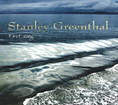 First Song CD by Stanley Greenthal